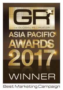 RWA - GR Asia Pacific Awards Winner 2017
