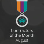 Contractor of the Month August_Featured Image