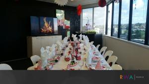 RWA Christmas Lunch
