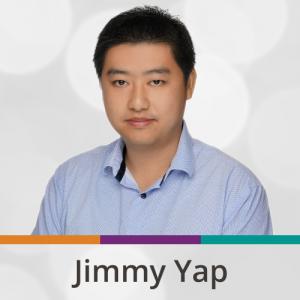 Jimmy Yap