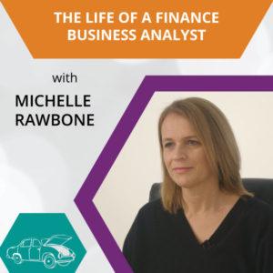 Michelle Rawbone