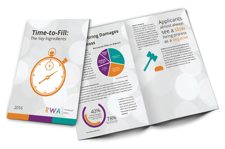 IT Recruitment Agency - Time-to-Fill Whitepaper