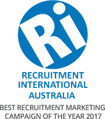 RWA - Best Recruitment Marketing Campaign of the Year 2017
